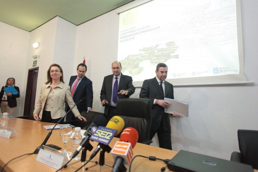 Inauguración - Ourense
